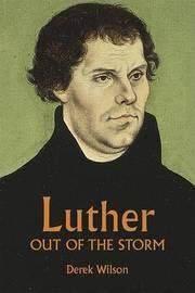 Luther by Derek Wilson image