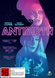 Antibirth DVD