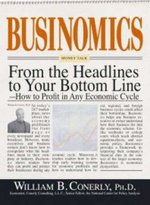 Businomics by William B. Conerly image