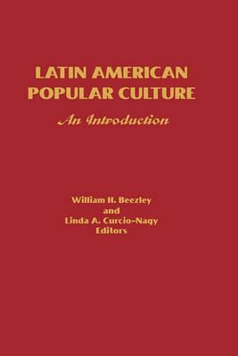 Latin American Popular Culture image