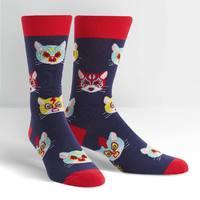 Men's - Gato Libre Crew Socks