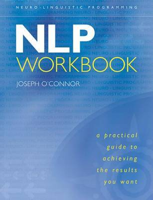 The NLP Workbook by Joseph O'Connor image