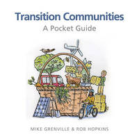Transition Communities by Rob Hopkins image