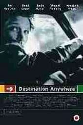 Bon Jovi - Destination Anywhere on DVD