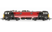 Hornby: Virgin Trains, Class 87, Bo-Bo, 87019 'Sir Winston Churchill'