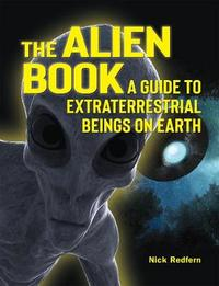 The Alien Book by Nick Redfern