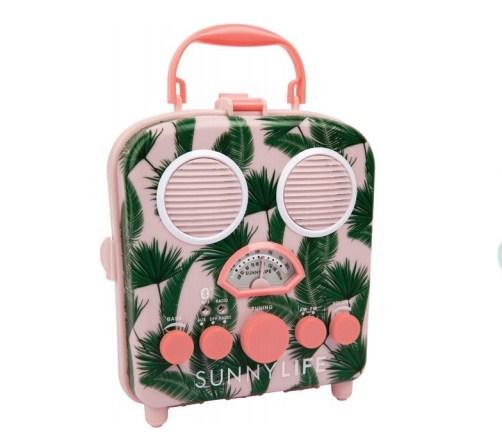 Sunnylife: Beach Sounds - Kasbah