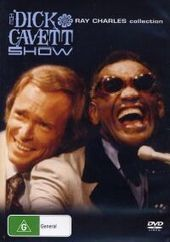 Dick Cavett Show, The - Ray Charles Collection (2 Disc Set) on DVD