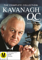Kavanagh QC: The Complete Collection on DVD