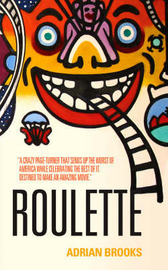 Roulette by Adrian Brooks image