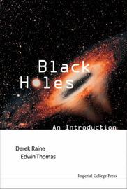 Black Holes by D.J. Raine image