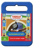 Thomas & Friends - Truckloads Of Fun! on DVD