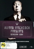 Alfred Hitchcock Presents - Season 1 DVD