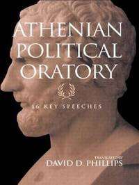 Athenian Political Oratory by David Phillips image