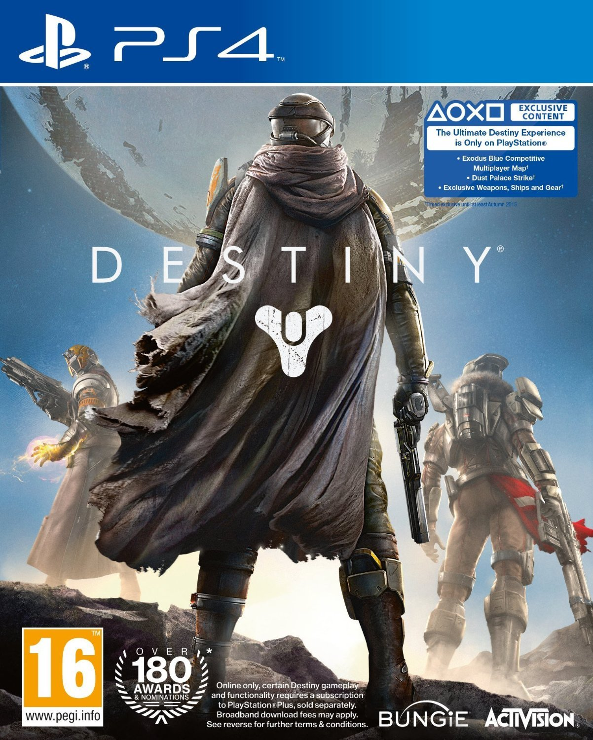 Destiny for PS4 image