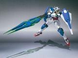 Gundam Robot Damashii 00 QAN[T] Action Figure