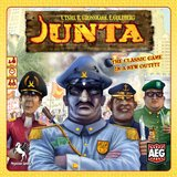 Junta - Board Game