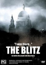 I Was There - The Blitz on DVD