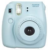 Fujifilm Instax Mini 8 - Limited Edition Frozen Bundle