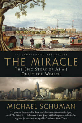 The Miracle by Michael Schuman image