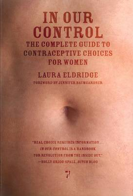 In Our Control by Laura Eldridge