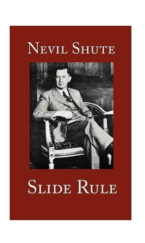 Slide Rule by Nevil Shute image