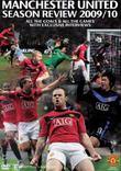 Manchester United Official Review 2009/10 DVD