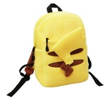 Pokemon: Pikachu - Plush Backpack