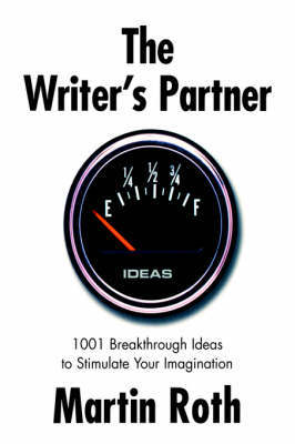 Writer's Partner by Martin Roth image