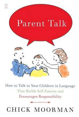 Parent Talk by Chick Moorman image