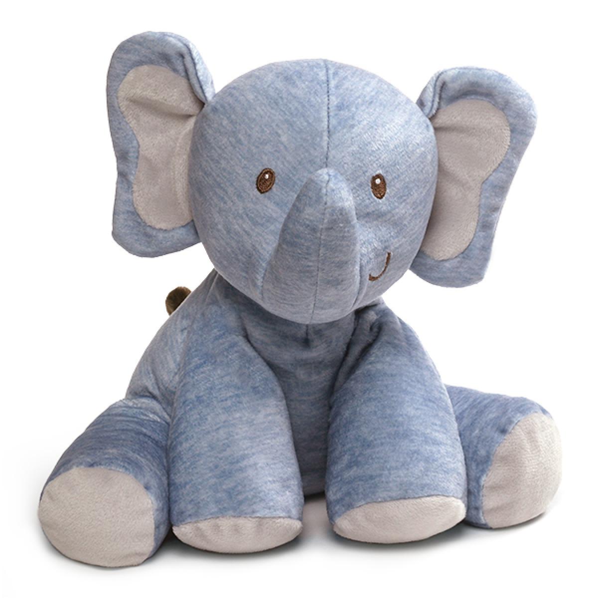 Gund: Playful Pals - Elephant Plush (20cm) image