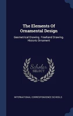 The Elements of Ornamental Design by International Correspondence Schools