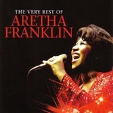 The Very Best Of Aretha Franklin by Aretha Franklin