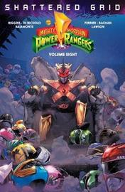 Mighty Morphin Power Rangers Vol. 8 by Kyle Higgins