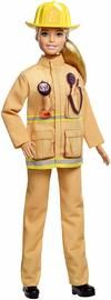 Barbie Careers: 60th Anniversary - Firefighter Doll
