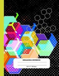 Hexagonal Notebook by Stylesyndikat Hexagonal Notebooks