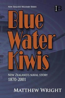 Blue Water Kiwis by Matthew Wright image