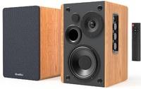 Gorilla Powered Bluetooth Bookshelf Speakers - (Pair)