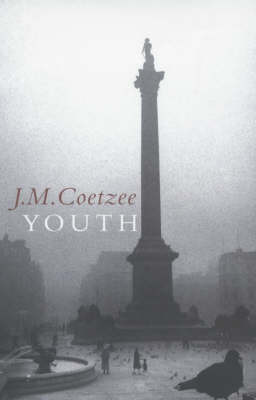 Youth by J.M. Coetzee image