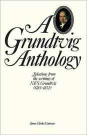 Grundtvig Anthology by A. Grundtvig image