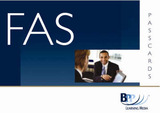 FAS: 1: UK Financial Services, Regulation and Ethics: Passcards: Paper 1 by BPP Learning Media