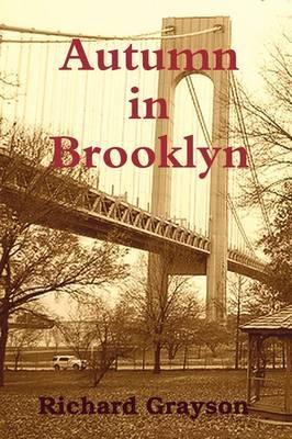 Autumn in Brooklyn by Richard Grayson image