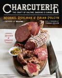 Charcuterie by Michael Ruhlman