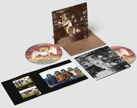 In Through The Out Door (Deluxe) by Led Zeppelin image