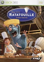 Ratatouille for Xbox 360