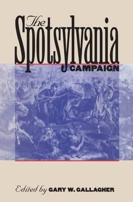 The Spotsylvania Campaign image