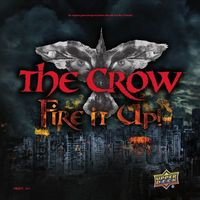The Crow: Fire it Up - Board Game