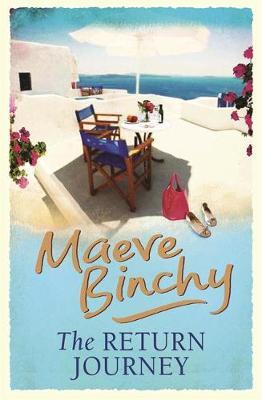 The Return Journey by Maeve Binchy image
