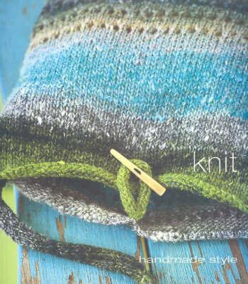 Handmade Style: Knit image