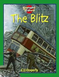 The Blitz by Liz Gogerly image